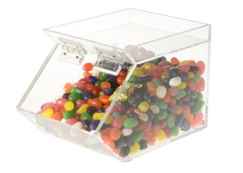 Acrylic Candy Bins WholesaleAcrylic Candy DisplayCandy Container