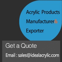 acrylic display manufacturer&exporter