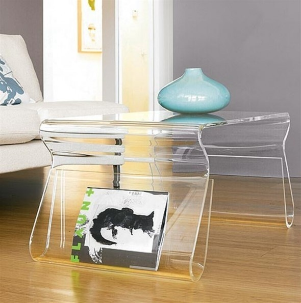 acrylic coffee tables manufacturer