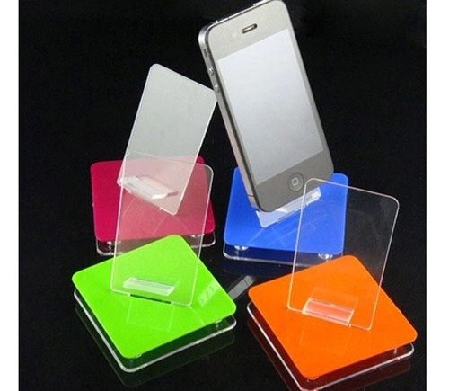 Wholesale Acrylic Cell Phone Display Holders From Ideal