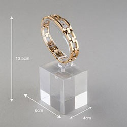 Acrylic Watch Stand holder