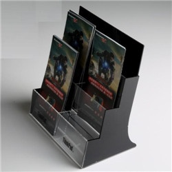 Acrylic Brochure Display racks