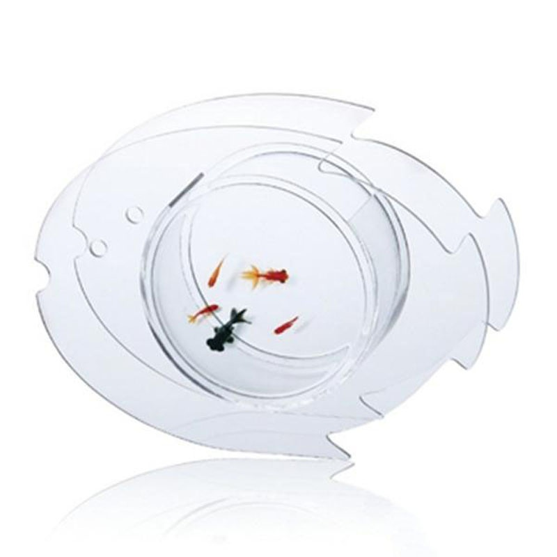 Custom and wholesale acrylic products ideal for Acrylic fish bowl